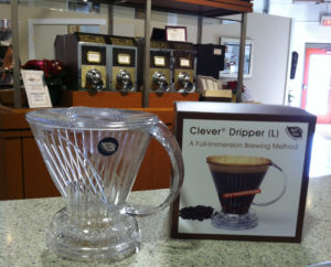 Clever Dipper Brewer