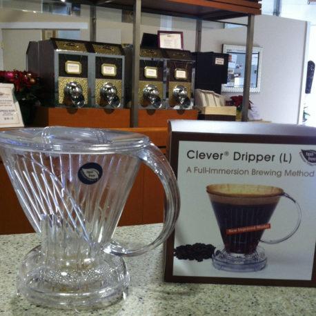 Clever Dipper Brewer