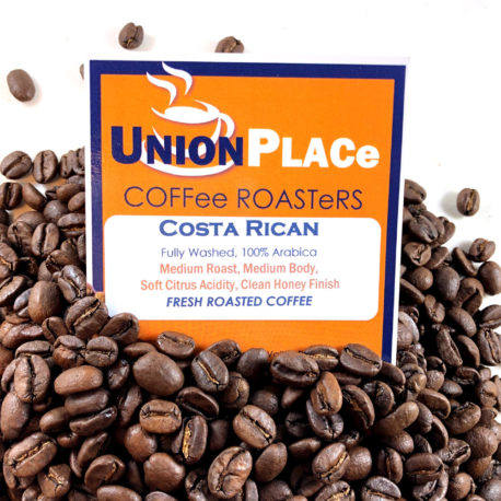 Costa Rican Medium Roast Coffee