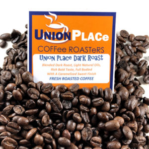 Union Place Dark Roast House Blend Coffee