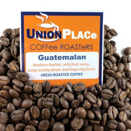 Guatemalan Medium Roast Coffee