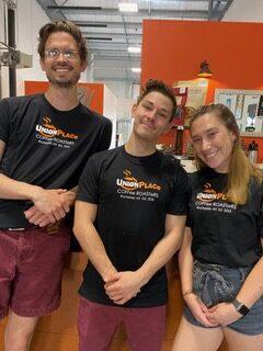 union-coffee-group-tshirt